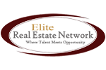 Elite Real Estate Network logo full color