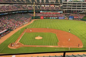 Elite Real Estate Network Members Baseball Game