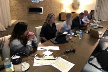 Elite Real Estate Network Members Meeting
