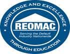 REOMAC logo